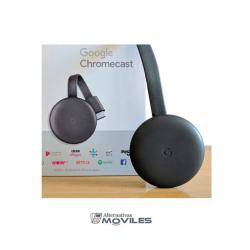 CHROME CAST III